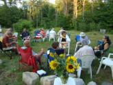 Open House & Volunteer Celebration