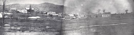 Effingham Ca 1850