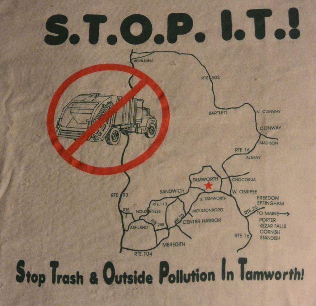 StopIt Tamworth