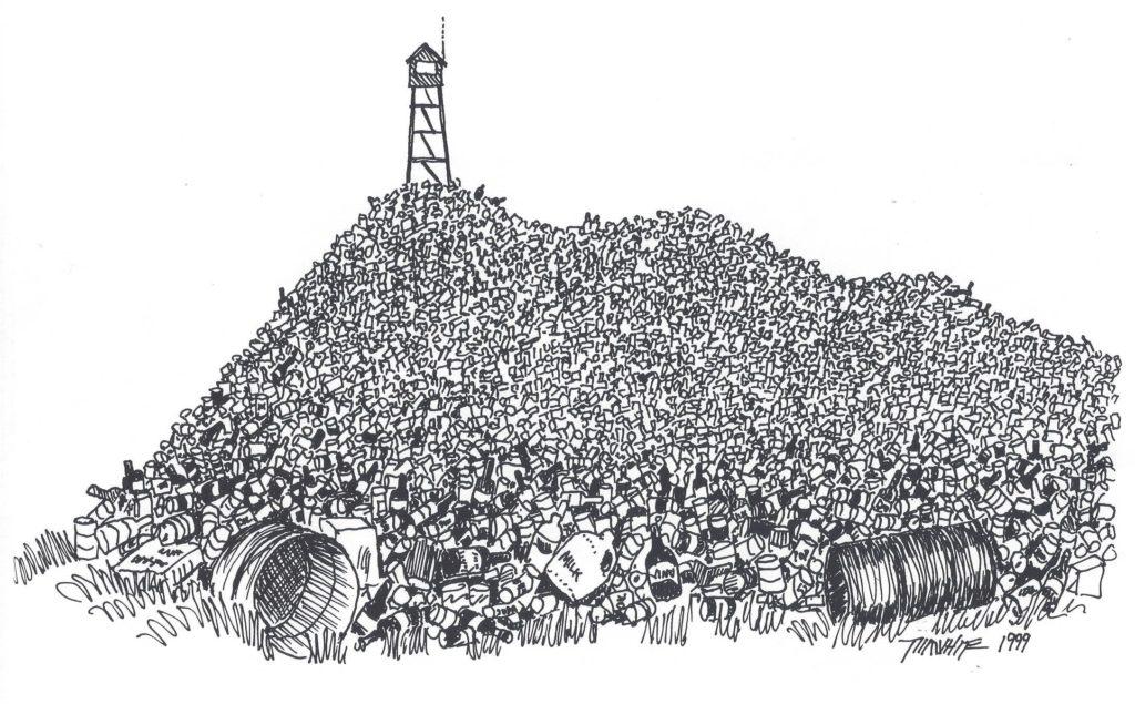 Tim's cartoon (2)